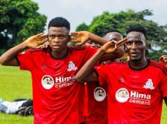 Vipers, Express eye summit as UPL heads into match-day 25