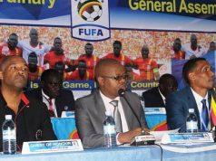 FUFA General Assembly