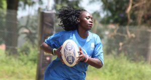 Lady Rugby Cranes