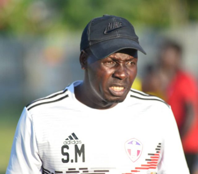 Reports: Mohammed Ssenfuma takes over at Maroons FC