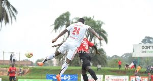 UPL: Express consolidate top spot as Vipers move to second