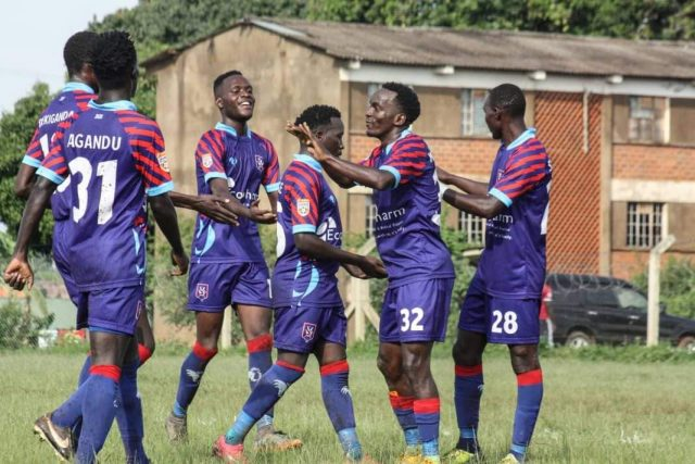 UPL: Villa SC defeats Kyetume FC as BUL FC takes care of Onduparaka