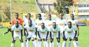 BUL complete task against Kigezi to reach Uganda Cup last
