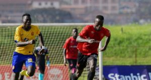 Uganda Cup: Resilient KCCA frustrate Express at Wankulukuku