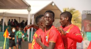 AFCON Beach Soccer: Sand Cranes Storm Last Four After Tanzania Lose
