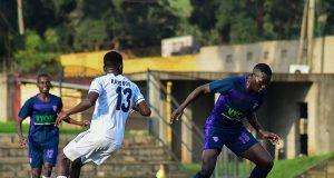 Uganda Cup quarter final