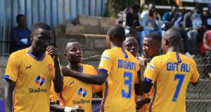 Uganda Cup: KCCA, Police take care of business to reach quarter finals