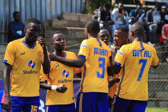 Uganda Cup: KCCA, Police take care of business to reach quarter finals