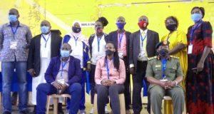Sarah Babirye Kityo beats Ucanda to become UNF President