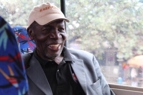 Express Coach Wasswa Bbosa pays tribute to former club coach Kinobe
