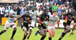 Rugby Africa Cup